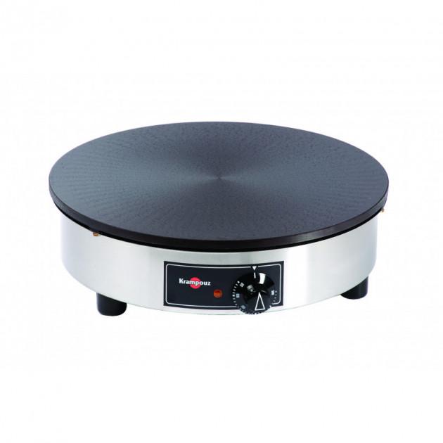 Crepiere Krampouz electrique D 40 cm