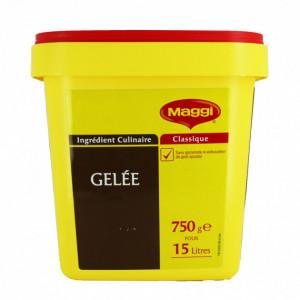 Gelée Maggi 15L 750g