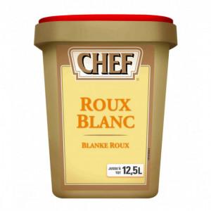 Roux blanc 12,5 L 1000g