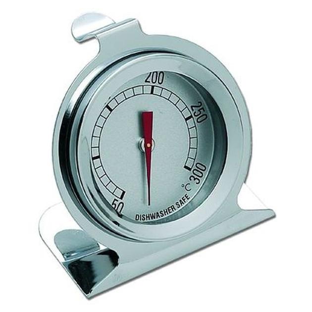 Thermometre Four 300°C 50°C a + 300 degres Celsius
