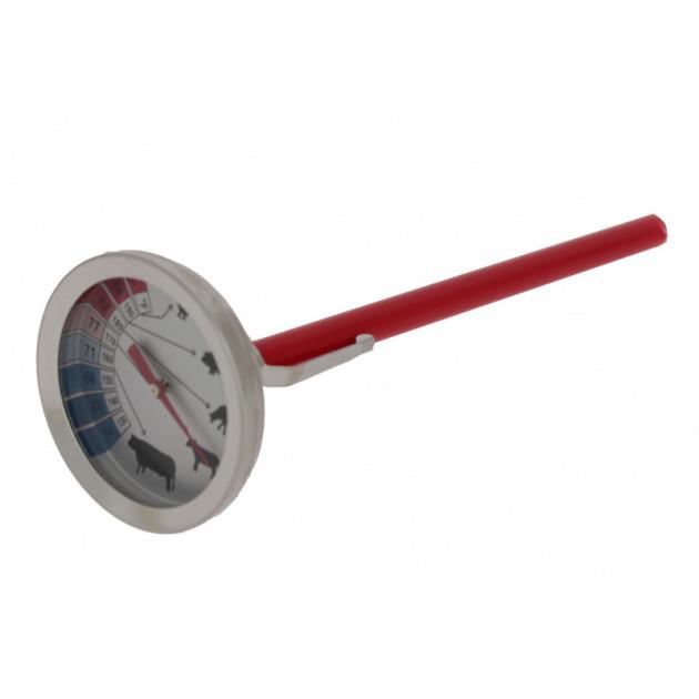 Thermometre Cuisson Viande a Sonde