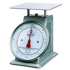 Balance Automatique de cuisine professionnelle 10g - 4kg