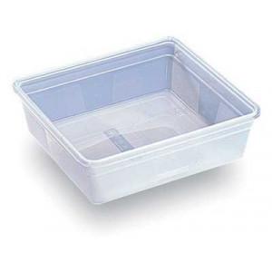 Boîte Modulus Gastronorme 8 litres GN 2/3 H10 cm