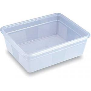 Boîte Modulus Gastronorme 7,5 litres GN 1/2 H15 cm