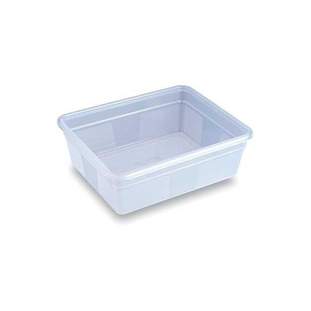 Boîte Modulus Gastronorme 7.5 litres GN 1/2 H15 cm