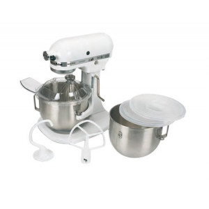 Robot Multifonction Professionnel Heavy Duty Kitchenaid