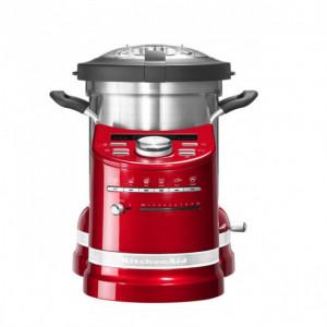 Robot cuiseur Cook Processor KitchenAid Rouge Empire