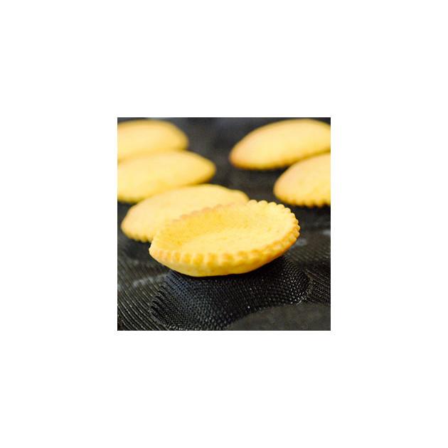 Moule Silicone Tartelette Ø 4,2 cm x H 1 cm (x60) Silform