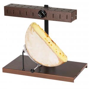 Appareil à Raclette Alpage 1/2 meule