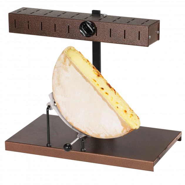 Appareil a raclette Alpage 230v -  1/2 meule