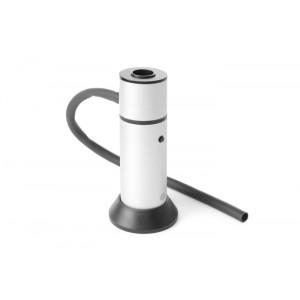 Pipe Fumoir Aluminium Ø 6,8 cm x H 15,8 cm Hendi