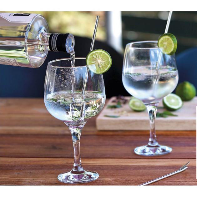 Coffret Spritz et Gin Tonic 9 Pièces Lebrun