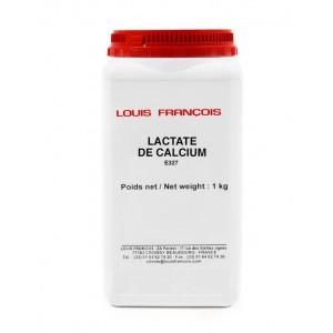 Lactate de Calcium E327 1kg Louis François