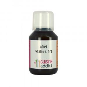 Arôme Alimentaire Marron Glacé 115 ml Cuisineaddict