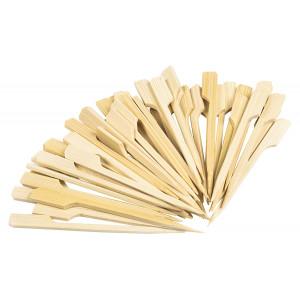 Mini Brochette Bambou 9cm (x500)