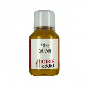 Arôme Alimentaire Naturel Calisson 115ml Cuisineaddict