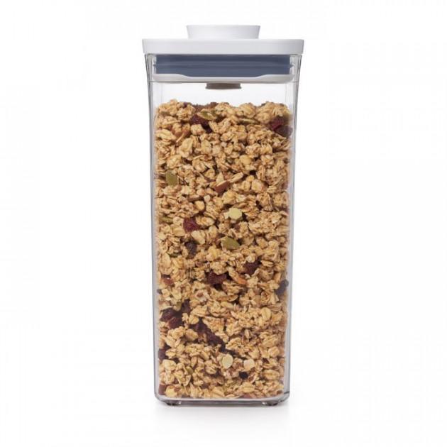 Boîte de Conservation pour Céréales