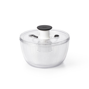 Essoreuse à Salade Transparente Ø 21 cm Oxo