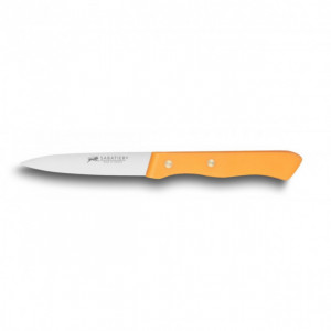 Couteau d'Office 8 cm Sabatier Orange