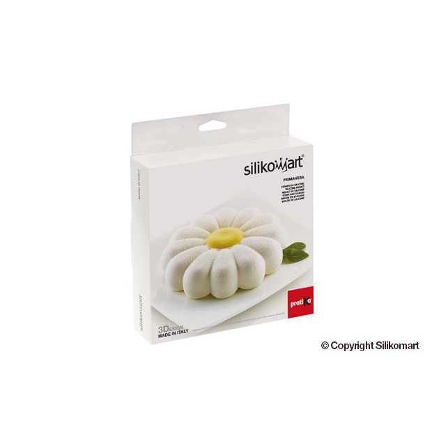 Packaging Moule Silicone Fleur