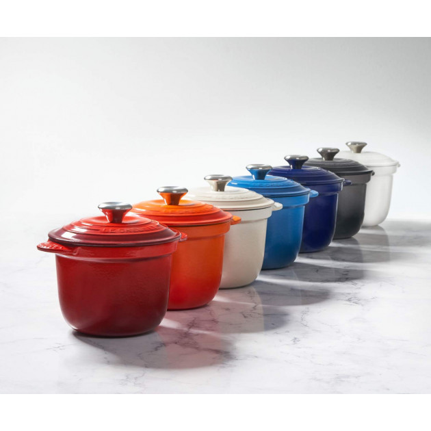 Collection Cocotte Every 18 cm Le Creuset