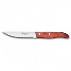 Couteau à Steak Dallas 12,5 cm Sabatier Manche Bois