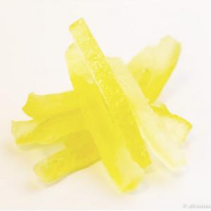 Citron Confit Lamelle 1kg
