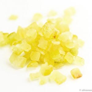Citron Confit Cubes 1kg