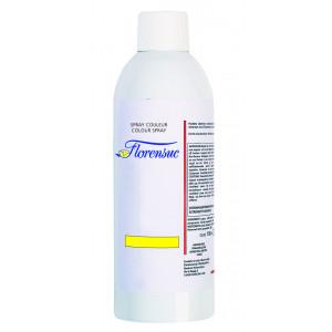 Spray Velours Jaune 400 ml Florensuc