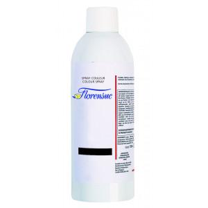 FIN DE SERIE Spray Velours Noir 400 ml Florensuc