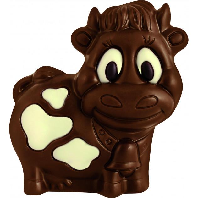 Vaches Chocolat Lait