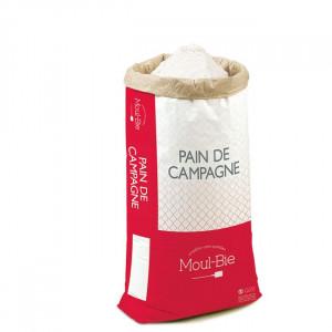 Mélange Pain de Campagne 25kg