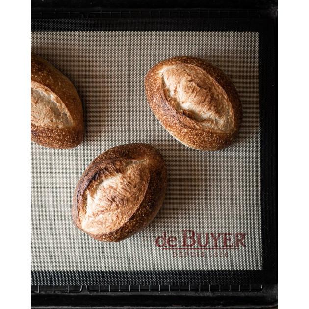 Toile de Cuisson AIRMAT pour pain