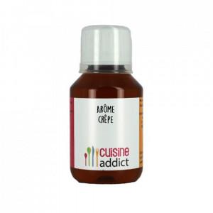 Arôme Alimentaire Crêpe 115 ml Cuisineaddict