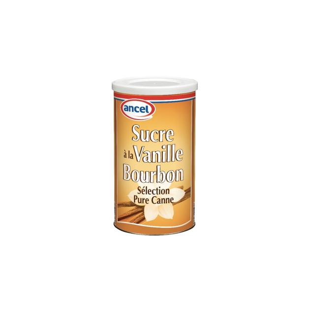 Sucre vanille 1 kg Ancel