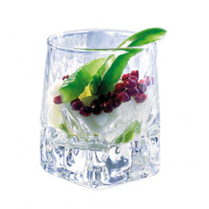Verrine Quartz 7 cl x6
