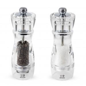 Duo Moulin à Poivre et à Sel Vittel 16 cm Peugeot