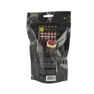Micro-copeaux de Chocolat Noir 100 g Patisdécor