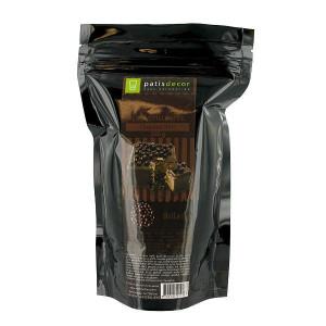 Billes de Céréales Croustillantes Chocolat Noir 300 g Patisdécor
