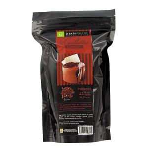 Paillettes Chocolat 250 g Patisdécor