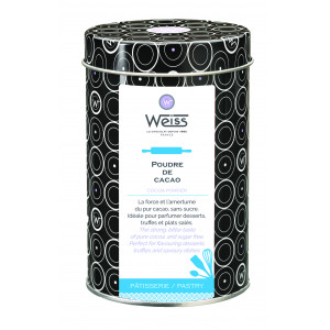 Chocolat en Poudre 250g Weiss