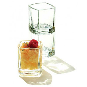 Verrine Kube 5 cl x6