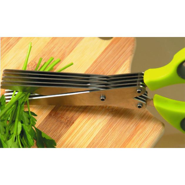 Utilisation Ciseaux à Herbes