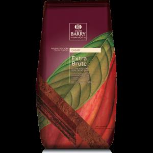 Cacao en poudre extra brute 1 kg