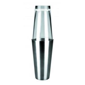 Shaker Boston Inox 18/10 0,5 L Ibili