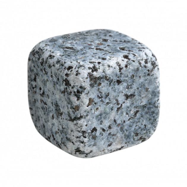 Glaçon Granit Bleu On The Rocks