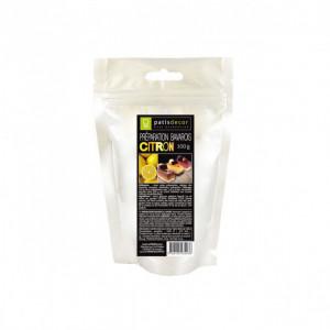Préparation Bavarois Gel Citron 100 g Patisdécor