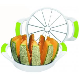 Coupe Melon Inox Ø 22 cm Ibili