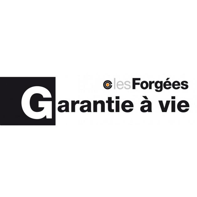 Collection Les Forgées garantie à vie - Le Creuset