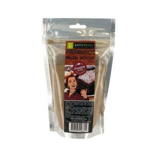 Préparation Moelleux au Chocolat 300 g Patisdécor